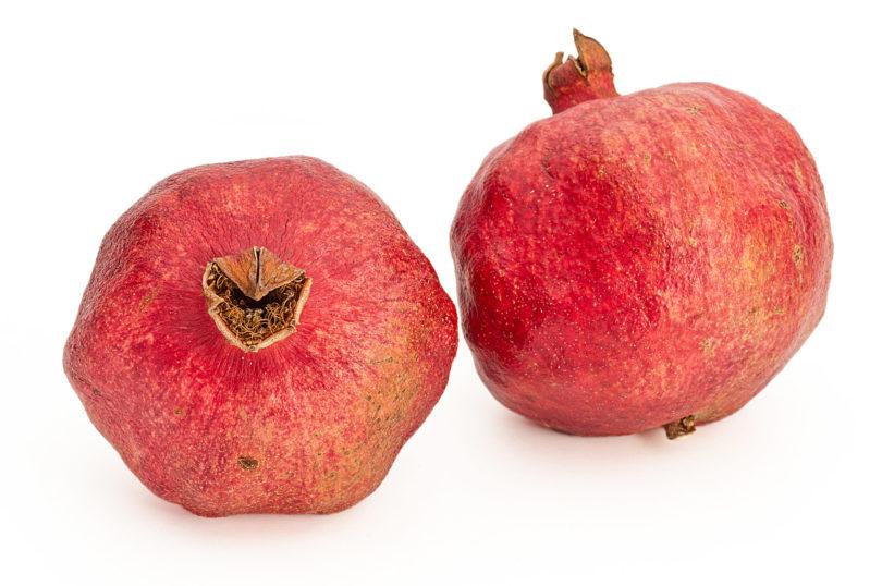 Punica granatum - Granatapfel
